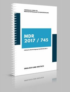 MDR Ringbuch